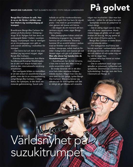Bengt-Åke-Carlsson-Uttryck