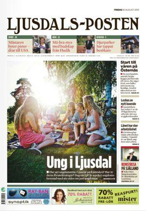 Ljusdals-Posten